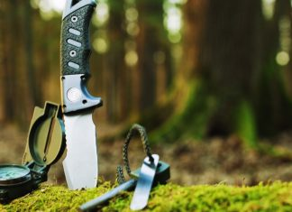 Outdoor Survival Gear