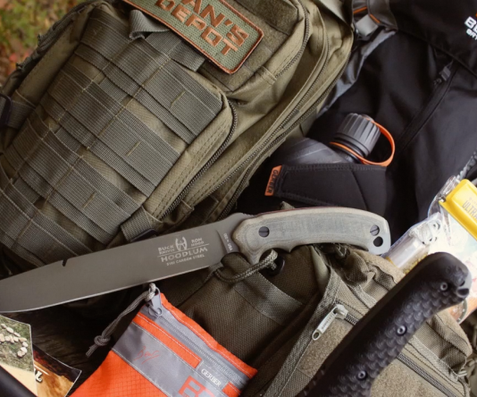 Multi Purpose Survival Gear