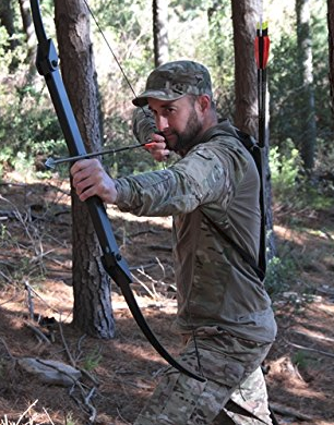 takedown bow survival
