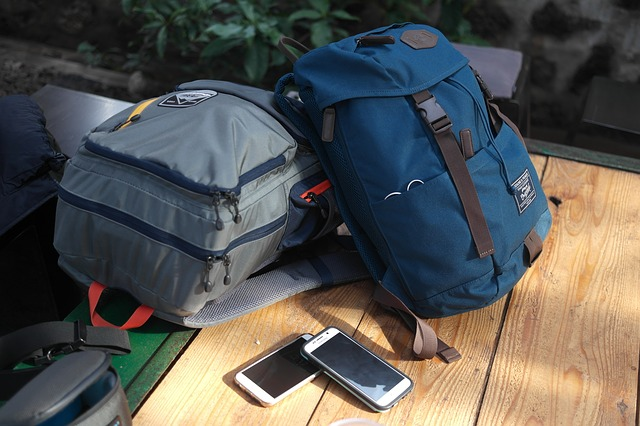 Backpacks review